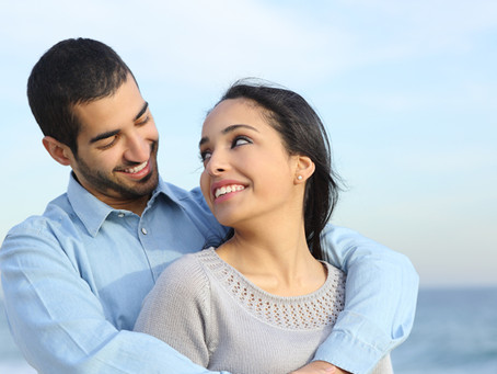 Five top tips for achieving a beautiful smile and healthy teeth