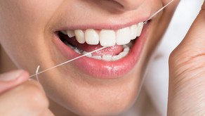 Is It Better to Floss Before or After You Brush Your Teeth?