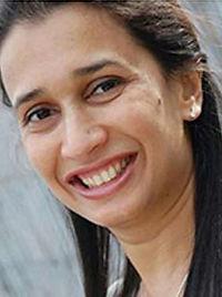 Dr Sohair Hayat