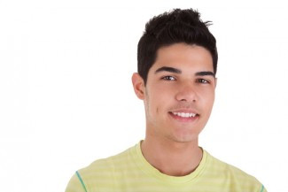 How adults can benefit from an orthodontist, with subtle teeth-straightening solutions