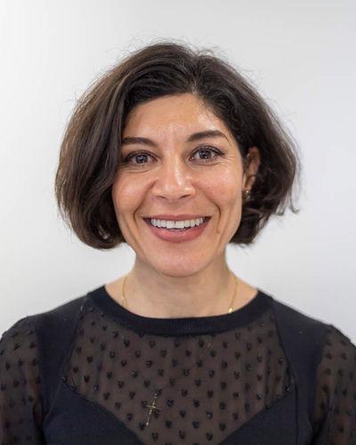 Dr Nancy Yousef