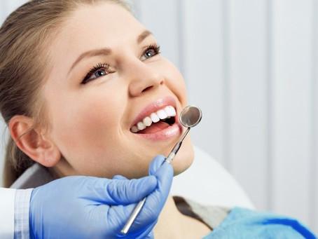 Addressing gum disease