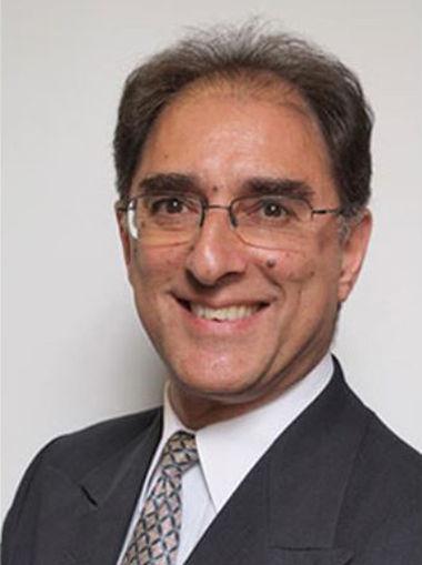 Dr Jo Omar