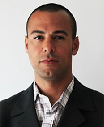Dr Guy Sharon
