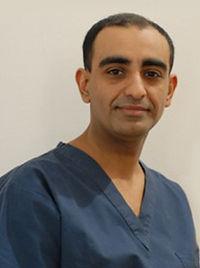 Dr Hatem Algrafee