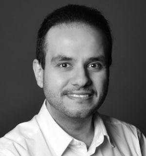 Dr Bardia Valizadeh