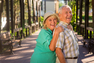 Dental implants for replacement teeth that last a lifetime