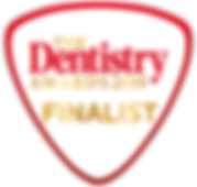 Dentistry Awards 2019 Finalist