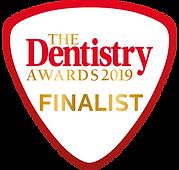 Dentistry Awards 2019 Finalist
