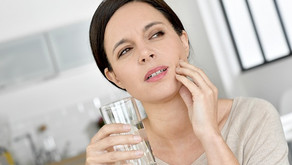 Health Tip: Coping with a Toothache