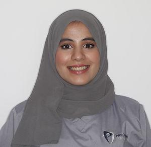 Sabah Haseen