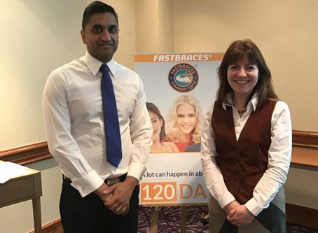 Fastbraces introductory course