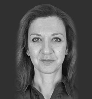 Dr Anna Pergamalian