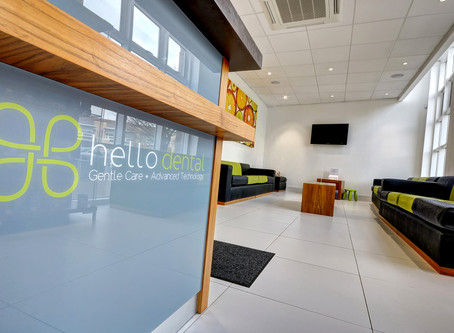 Welcome to Hello Dental