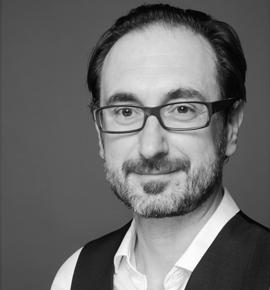 Dr Pedja Pavlovic
