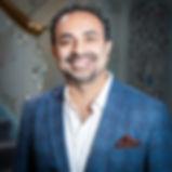 Dr Shameek Popat