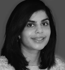 Dr Divya Patel