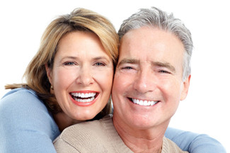 Taking care of your denture