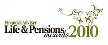 Life & Pensions Awards 201