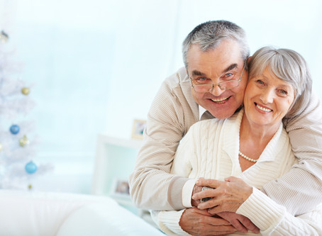 Think oral implants aren't beneficial?Five advantages they have over dentures by Campbell Dental