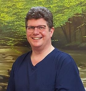 Professor Christopher Tredwin