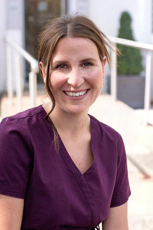 Sarah Reith-van Beers RDN