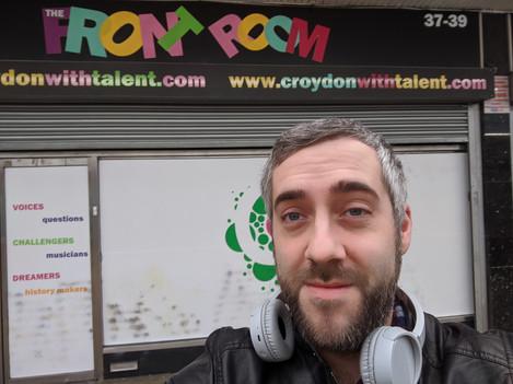 Croydon Cranked 2019