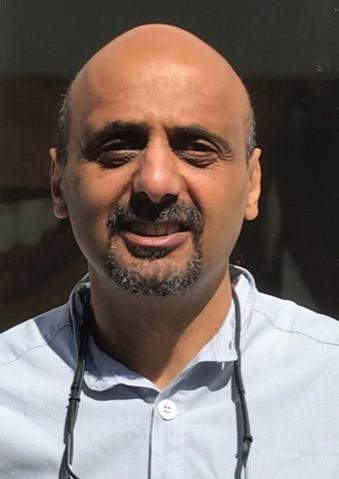 Dr Vimalchandra (Vim) Rawal