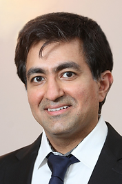 Dr Shaunak Popat