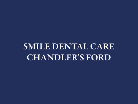 Welcome to Smile Dental Care