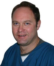 Dr Nick Millhouse