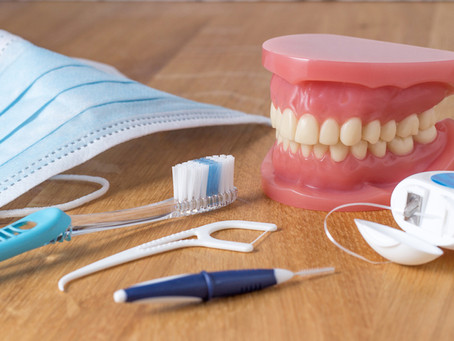 Why do I need to see a hygienist?