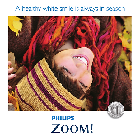 Zoom Whitening Season