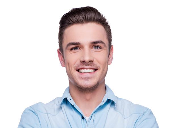 Better-looking, brighter teeth