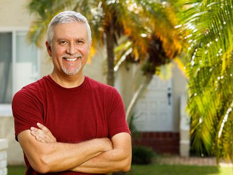 Fill the gap: dental implants in Pinner
