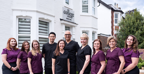 Why Your Dentist in Petersfield May Recommend Invisalign