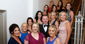 Charity Gala Ball in Aid of The Northern Ireland Children's Hospice.