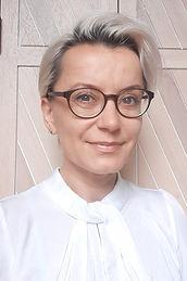 Iryna Komar