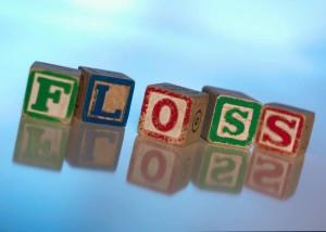 Six good reasons to floss!