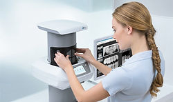 VistaScan Combi Digital X-Rays