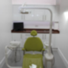 The Dental Burnham Surgery technology