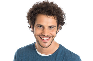 Teeth straightening options: braces in Colchester