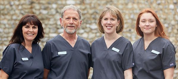 Southlane Dental Team