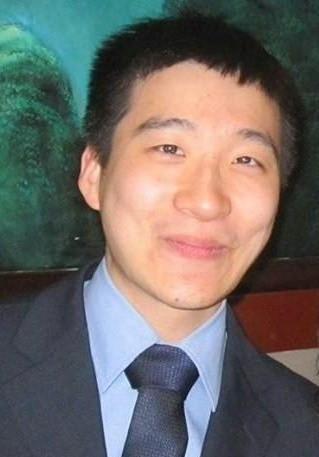 Dr Him Ho