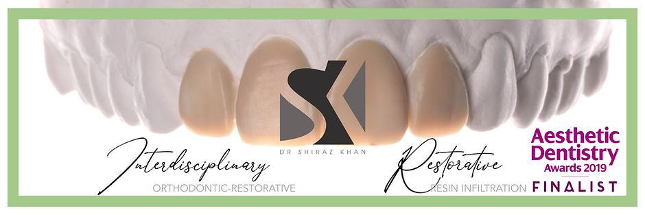 Dr Shiraz Khan Treatments