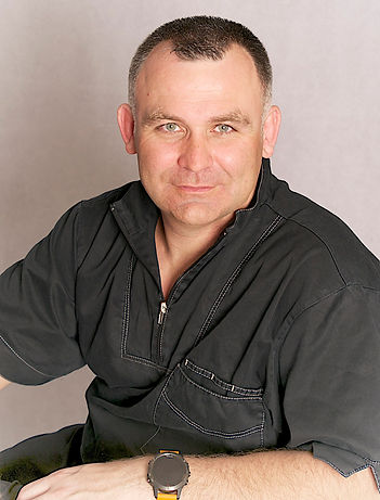 Dr Martin Sulo