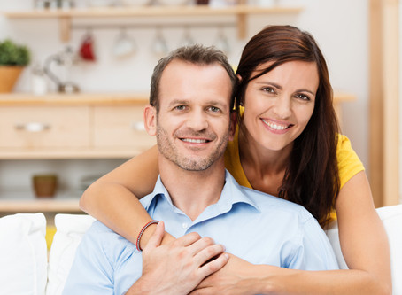 A beautiful smile with your dentist in Hounslow