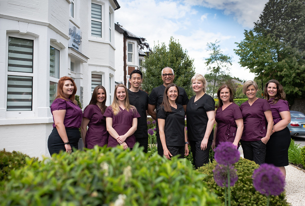 College Street Dental Centre in Petersfield