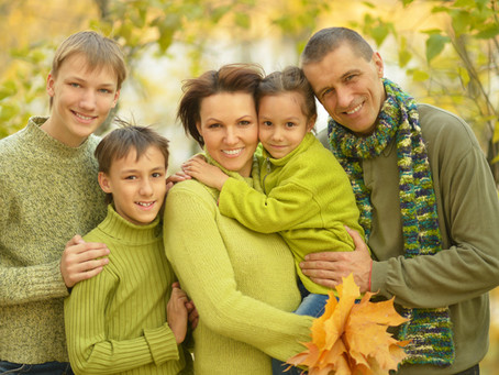 Choosing the right dentist in West Byfleet for your children