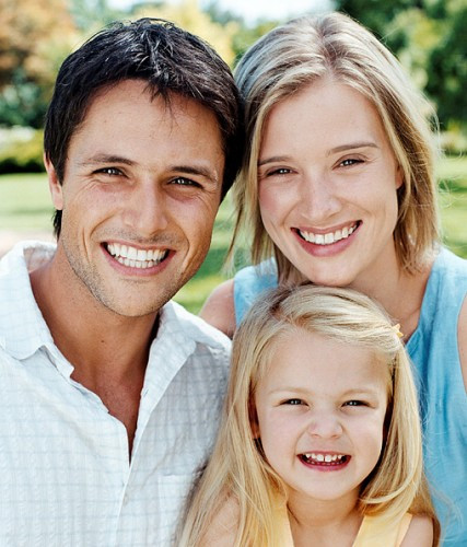 Dental Implants Richmond